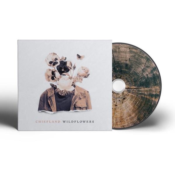 CHIEFLAND - Wildflowers (CD)