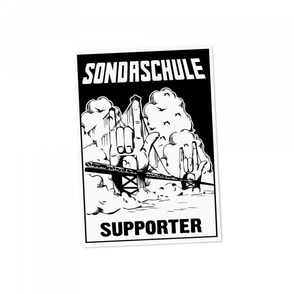 Poster - Supporter