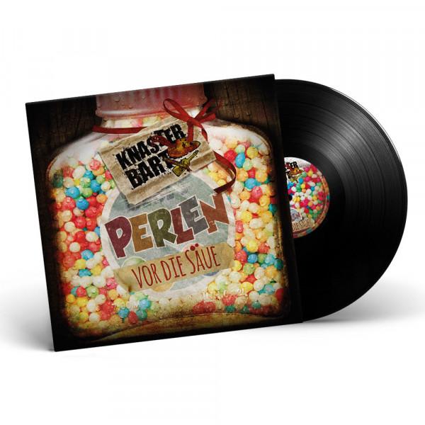 """LP - Perlen vor die Säue (Gatefold 12"""" Black)"""