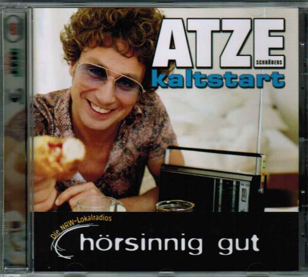 CD - Kaltstart