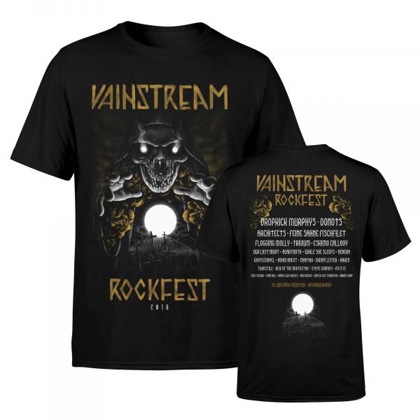 Unisex Shirt - Skull 2019