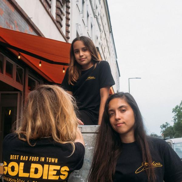 Goldies Best Bad Food - Kids