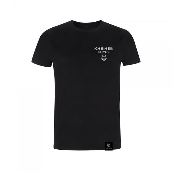 Unisex-Shirt - Ich bin ein Fuchs