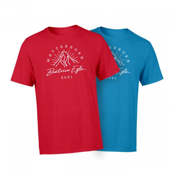 T-Shirt - Matterhorn
