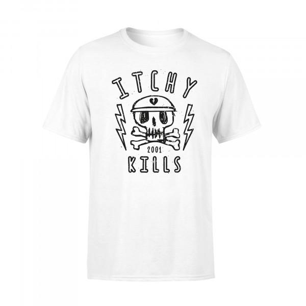 T-Shirt - Itchy Kills