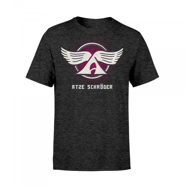T-Shirt - Flügel