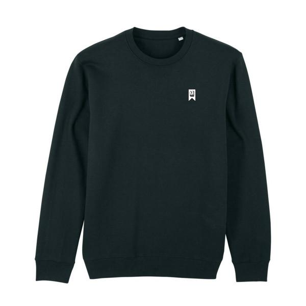 Uncle M - Sweatshirt - Logo Stick