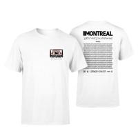 T-Shirt - Bestandsaufnahme, weiss