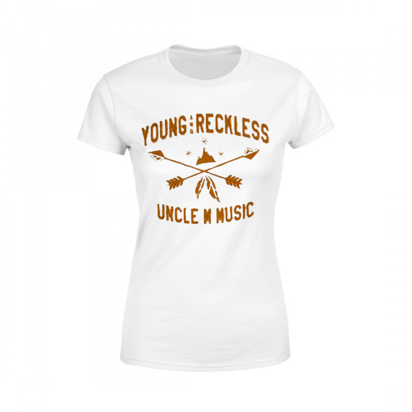 Uncle M - Girlie - Young & Reckless