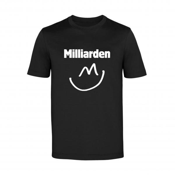 T-Shirt - Smile