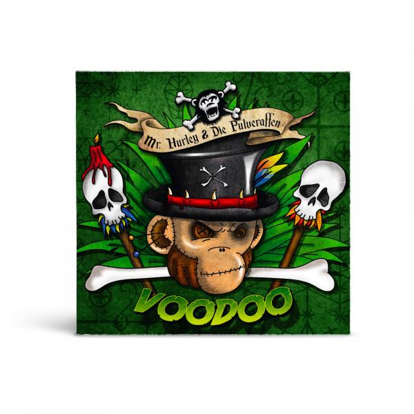 CD - Voodoo (2015)