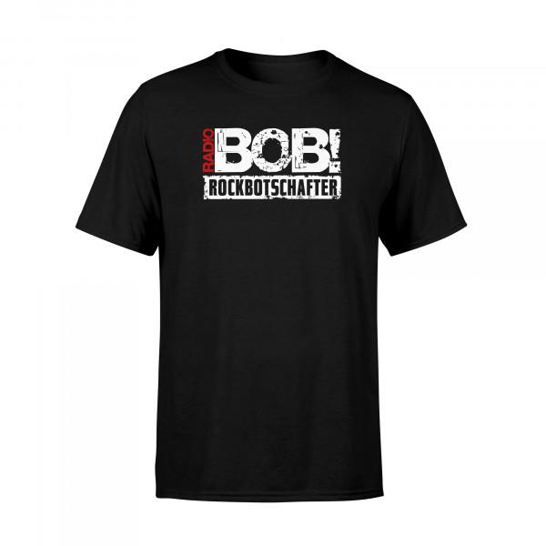 "RADIO BOB! - Shirt ""Rockbotschafter"""
