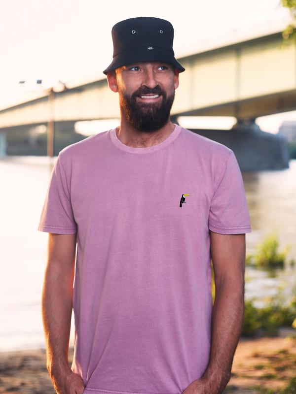 T-Shirt - Tukan