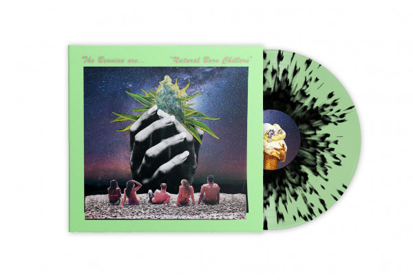 The Bennies - Natural Born Chillers (LP)