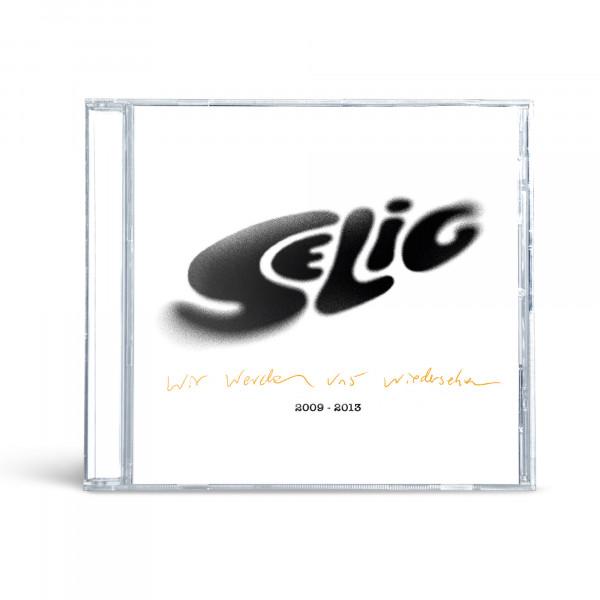 CD - Wir Werden Uns Wiedersehen - Best of 2009-2013