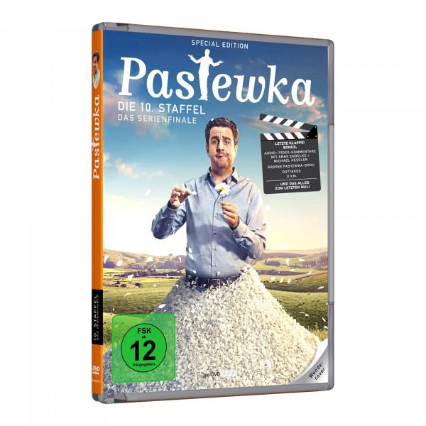 Pastewka - DVD - Staffel 10