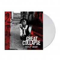 """Great Collapse - Holy War (LP 12"""")"""