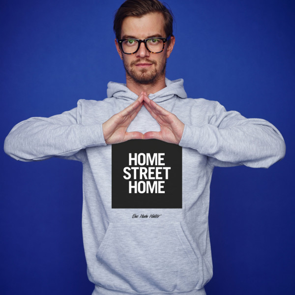 Home Street Home Hoodie