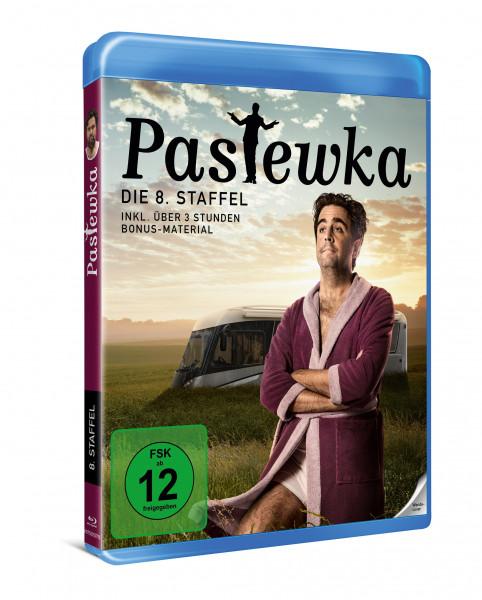 Pastewka - Blu-Ray - Staffel 8