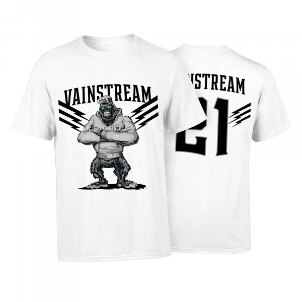 Unisex Shirt - Gorilla