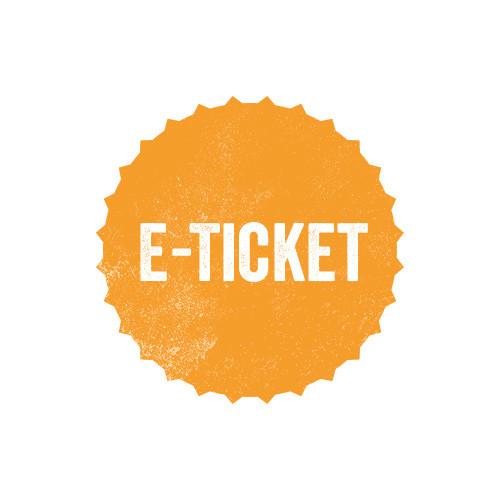 Print@Home Ticket - Hamburg, 18.12.2021