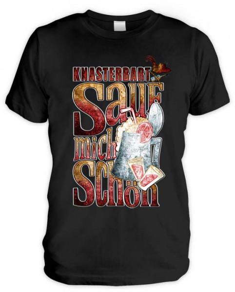 T-Shirt - Sauf Mich Schön