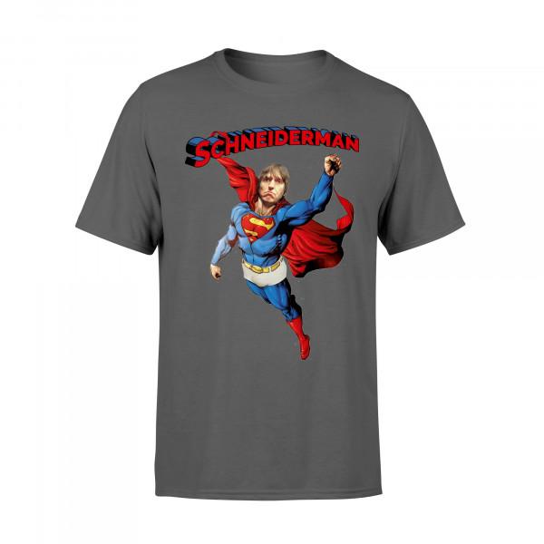 Cryssis T-Shirt - Schneidermann