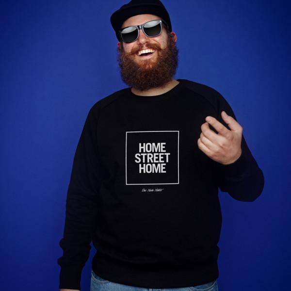 Home Street Home Sweater