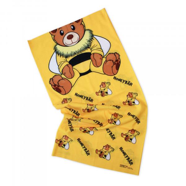 Schlauchschal - Honeybär