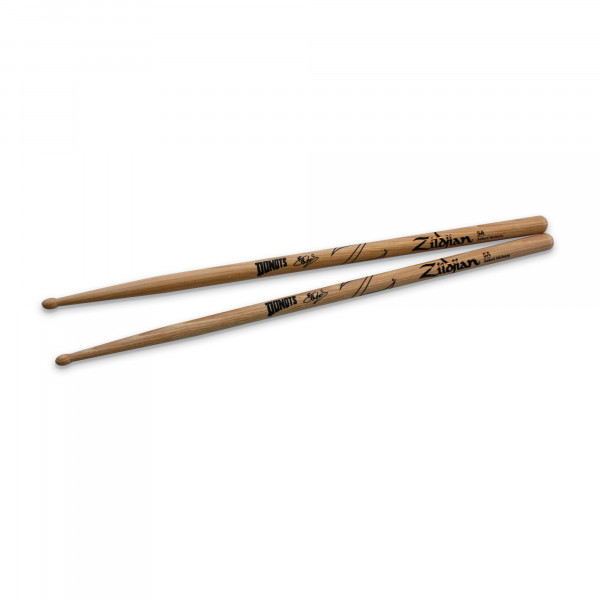 Donots Sticks - Zildjian Eike Herwig Signature