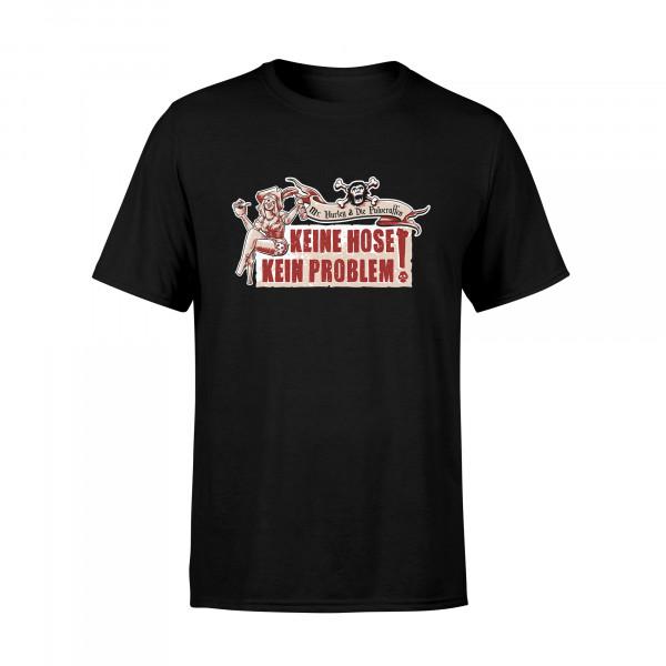 T-Shirt - Keine Hose