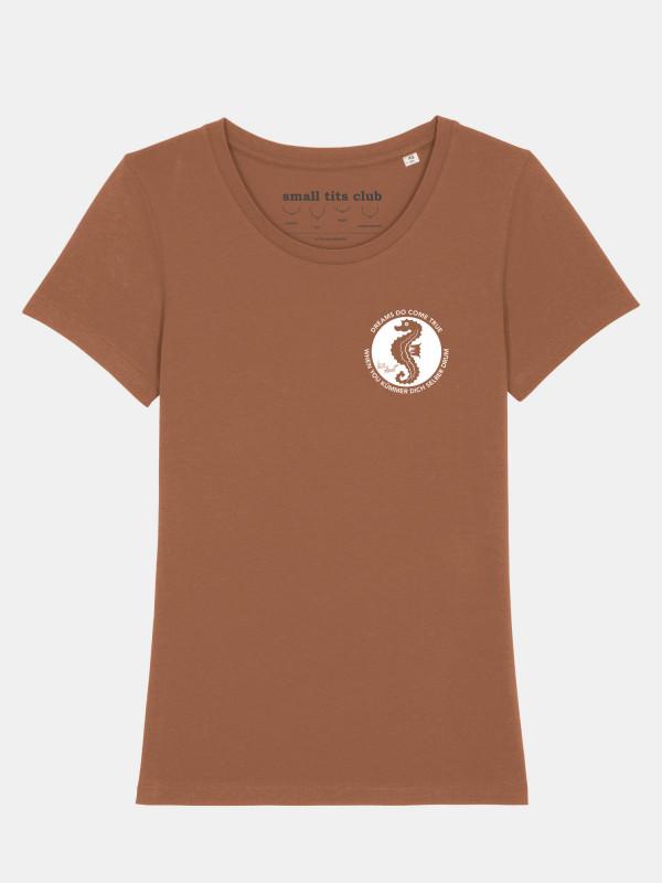 Seepferdchen Shirt Woman