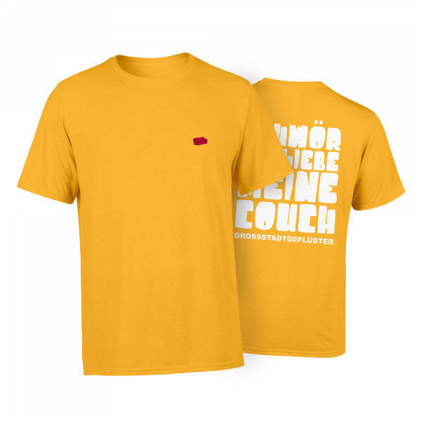 Unisex - T-Shirt - Couch