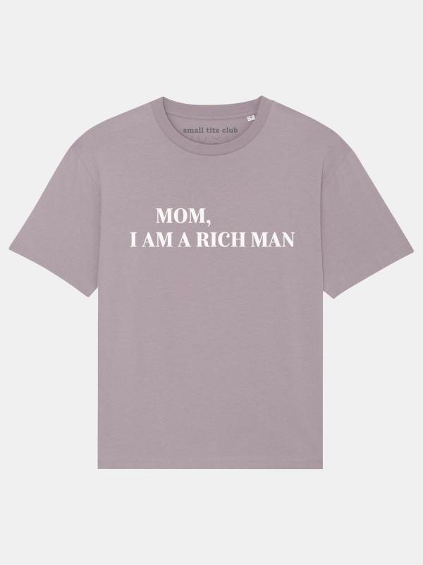 I Am A Rich Man Unisex Summer Edition Shirt