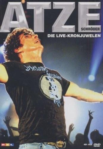 DVD - Kronjuwelen Single Edition