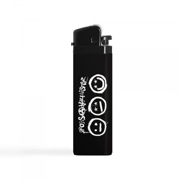 Feuerzeug - Logo