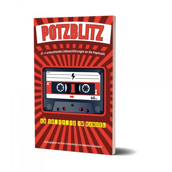 Taschenbuch - Potzblitz