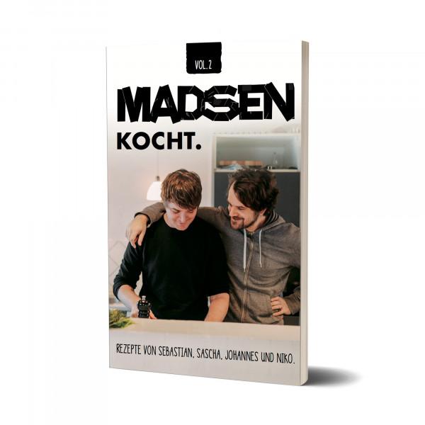 Kochbuch II