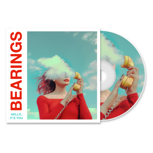 Bearings - Hello It's You (CD)