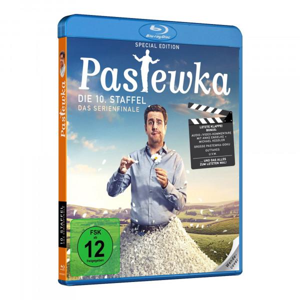 Pastewka - Blu-Ray - Staffel 10
