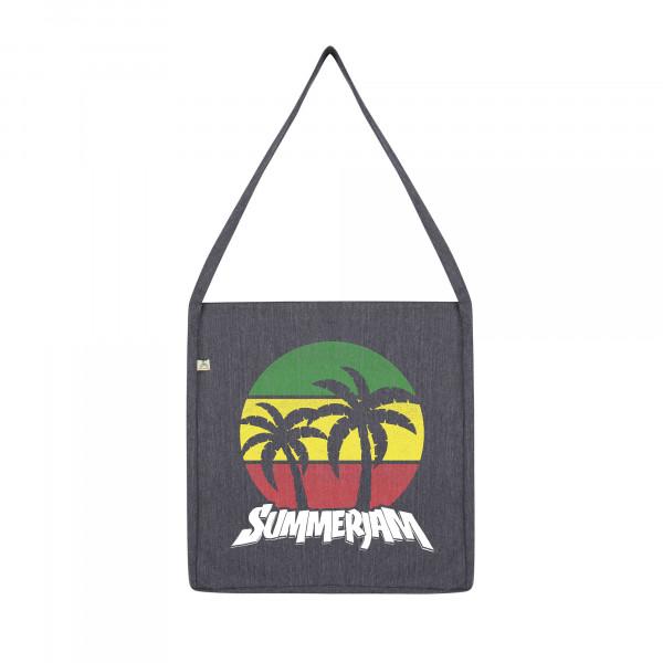 Sling Bag - Palm Trees
