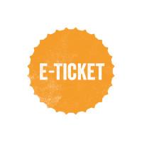 Print@Home Ticket - Berlin, 18.03.2022