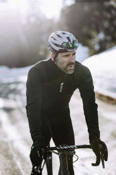 GORE® - C5 Thermo Jacket