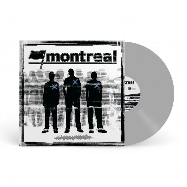 LP - Montreal, 2009 (Ltd. Vinyl grau)