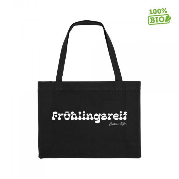 Shopping Bag - Frühlingsreif