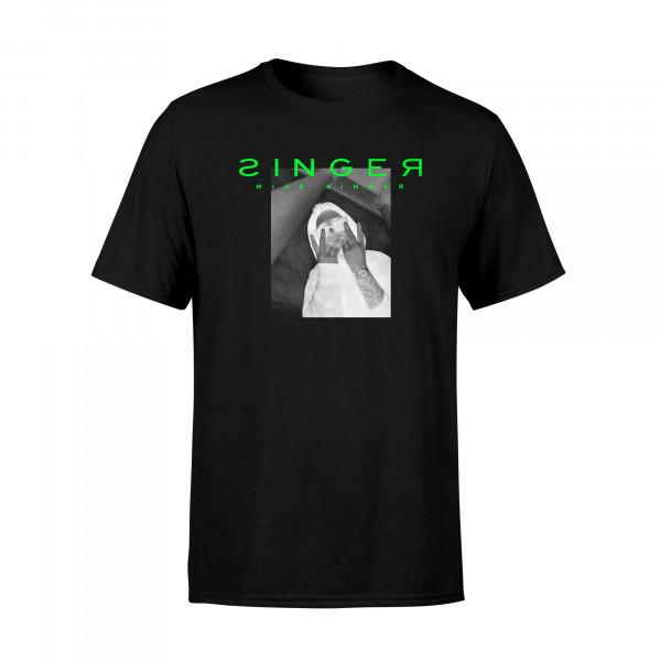 T-Shirt - Foto Neon