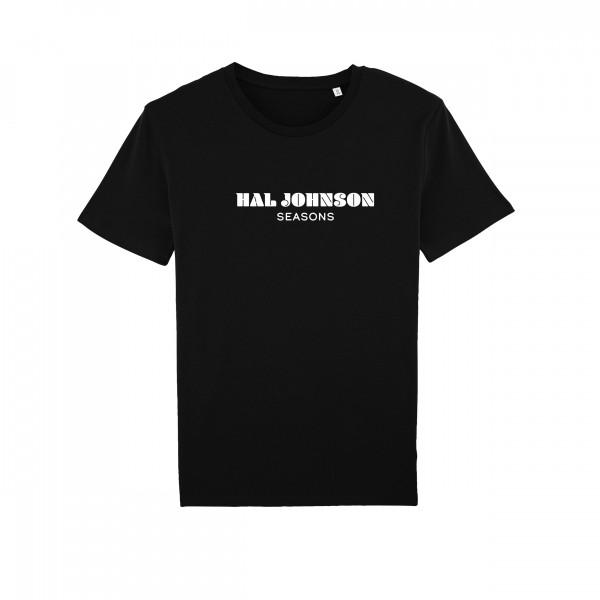 Hal Johnson - T-Shirt - Seasons