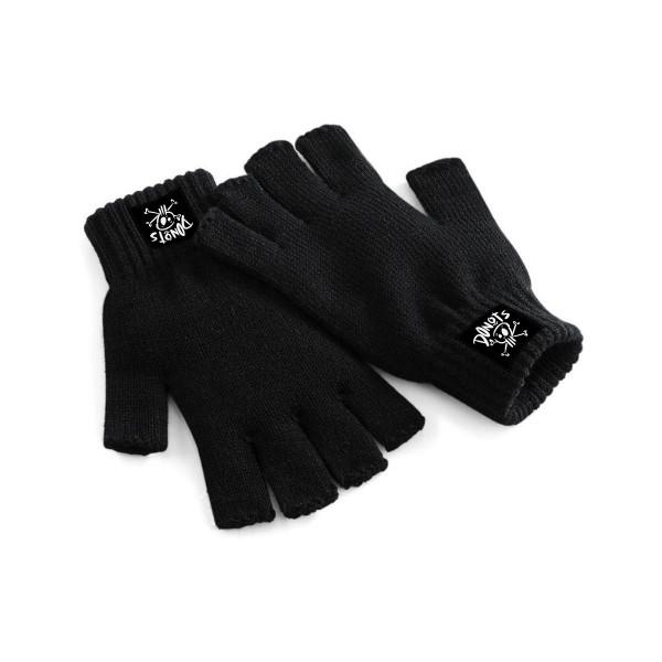 Donots Handschuhe - Totenkopf