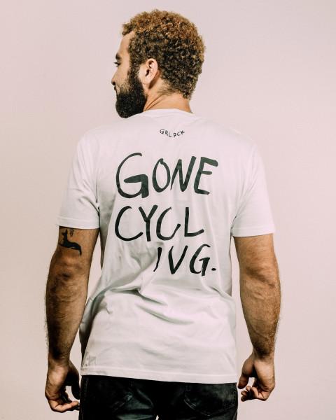 GRL PCK - GONE CYCLING Shirt