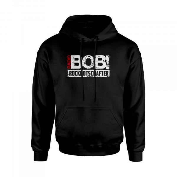 "RADIO BOB! - Hoodie ""Rockbotschafter"""